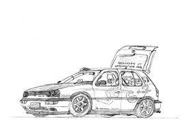Paar Zeichnungen Von Mir Pagenstecherde Deine Automeile Im Netz