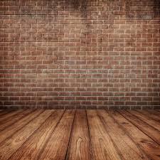 Uneven Floors The Inspector Wood Floor Brick Wall_shutterstock_153154325