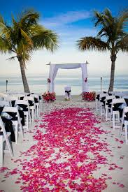 Wedding In Florida Keys On The Beach