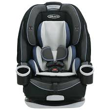 graco 4ever 4 in 1 convertible car seat dorian only