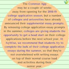 computer essay topics check out our collegeadmissions blog for the commonapp