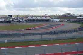 Turn 15 Seats Picture Of Circuit Of The Americas Austin