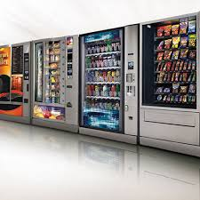 How Much To Hire A Vending Machine Gorgeous Vending Machine Hire RentalDeals