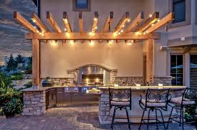Brown Jordan Outdoor Kitchens Danver Outdoor Kitchens And Brown Jordan The Partnership