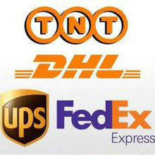 Hot Item International Express Courier Service Dhl Tnt Fedex Ups From China To Jamaica