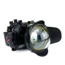 <b>Plastic</b> Underwater <b>Camera Cases</b> & Housings for Fujifilm