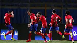 أهداف مباراة الأهلي والمقاصة 4-1 في الدوري المصري... فيديو - Sputnik Arabic