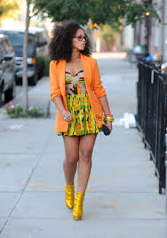 Image result for print dress styles