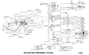 1968 mustang wiring diagrams evolving software 1969 mustang wiring harness diagram Mustang Wiring Harness Diagram #47