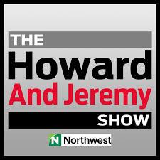 Howard and Jeremy