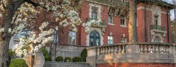 Brown University Acceptance Rate and Admission Statistics     Ted Turner  Julie Bowen  and Alison Stewart have in common  They all  went to Brown    and  with the right application essays  you might  too