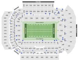 Kyle Field Seating Chart Kyle Field Tickets With No Fees At Ticket Club