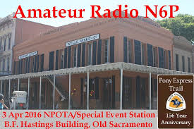 npota special event station n6p