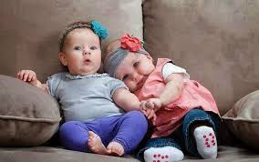 cute baby couple images photo cute