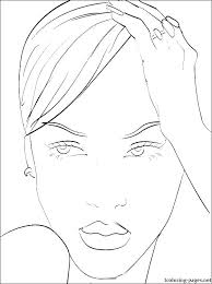 Famous People Coloring Pages Audiczinfo