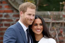 Prince Harry and Meghan Markle to Give Up Royal Titles, Per ...