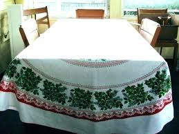 elasticized table cover oval fitted oblong vinyl tablecloth tablecloths with elastic plastic cloth covers round inch
