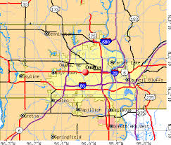 omaha, nebraska (ne) profile population, maps, real estate Map Of Omaha Zip Codes omaha, ne map city of omaha map with zip codes