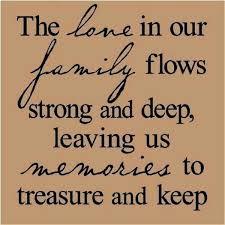 Family Love Simple Short