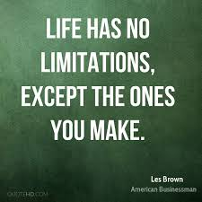 Les Brown Quotes Enchanting Les Brown Quotes QuoteHD