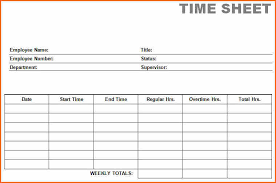 weekly time card 7 weekly time card template free budget template letter