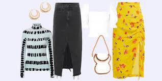 Fashion Design Skirt Pencil Skirt Outfit Ideas For Work What To Wear With