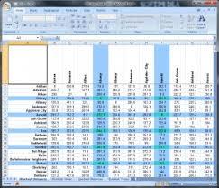 Missouri Mileage Chart For Windows Ftparmy Com