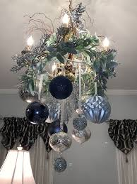 62 silver and blue décor ideas for