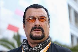 La Prosecutor Declines To Charge Steven Seagal With Sexual