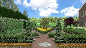 Small Picture Formal Garden Design YouTube