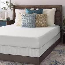 king size mattress and box spring. Beautiful Spring Crown Comfort 8inch Memory Foam Mattress And Bifold Box Spring Set To King Size And S