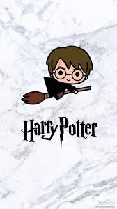 Harry Potter Cartoon iPhone Wallpapers ...