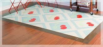 pics of amazing of retro kitchen rugs creative ideas cheerful cherry vinyl that inspirating