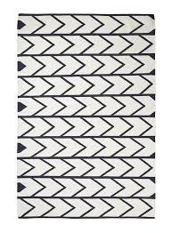 black white rug black white rug larger image black and white chevron rug nz black and black white rug