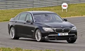 2011 BMW Alpina B7 | First Drive Review | Reviews | Car and Driver