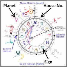 14 Inquisitive Astrology Chart Scorpio