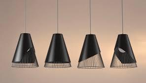 Matte Black Kitchen Pendant Light Wire And Matte Black Suspension Light Awesome Decors