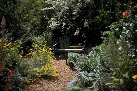 Small Picture Sustainable Garden Design Overview IPMopedia