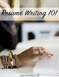 Office Etiquette Resume Writing 101 Мода