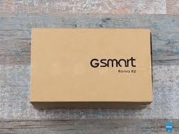 Gigabyte GSmart Roma R2 Review - PhoneArena