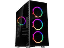 rgb fan cases