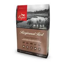 Orijen Regional Red Dog Food