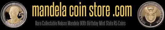 Image result for sa coins mandela
