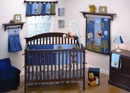 Baby Boy Winnie The Pooh Nursery Ideas