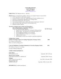 Machine Operator Resume Sample Cnc Machine Operator Resume Sample Unique Overheadrane Sidemcicek Of 22