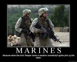 Inspirational Marine Corps Quotes