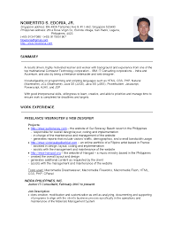 proper resume format for freshers cipanewsletter good resume template 18 cover letter template for good resume how