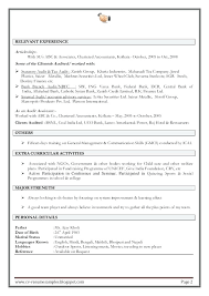Resume Headline Examples Resume Headline Examples Awesome Good Newest Alive 1 Www