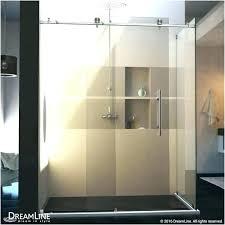 dreamline shower enclosure dream line shower enclosure shower doors installation medium size of twin door parts