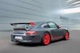 2018 porsche 911 gt3 rs daten - carsautodrive